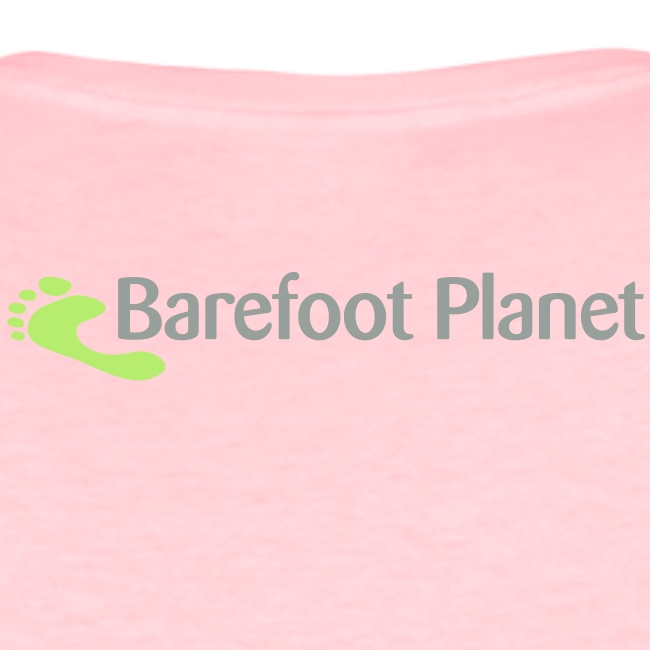 Bare Feet Rule - Women's Tee