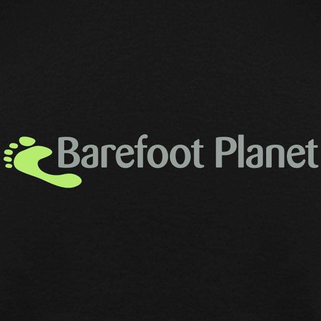 I Go Barefoot - Women's Tee