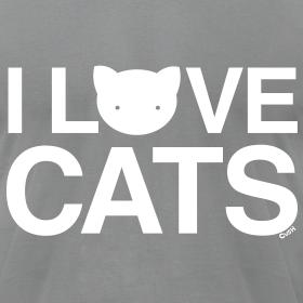 Design ~ I Love Cats