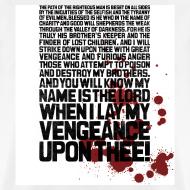 Design ~ Pulp Fiction: Bloody Ezekiel 25-17 v.2