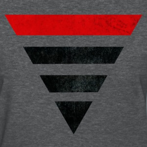 KONY 2012 Pyramid - Women's T-Shirt