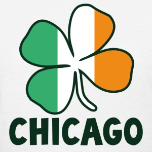 Chicago Irish Women's T-Shirts - Women's T-Shirt