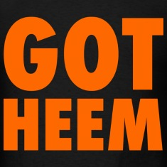 Got Heem Brian Wilson Giants Deisgn T-Shirts