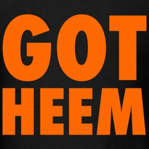 Got Heem Brian Wilson Giants Deisgn T-Shirts - Men's T-Shirt