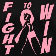 Design ~ Fight to Win!