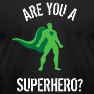 Design ~ Are You A Superhero?