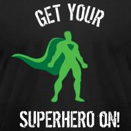 Design ~ Get Your Superhero On!