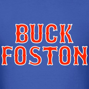 Buck Foston New York Yankees Rivalry T Shirt - Men's T-Shirt