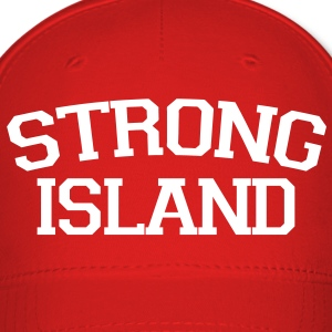 Strong Island Caps - Baseball Cap