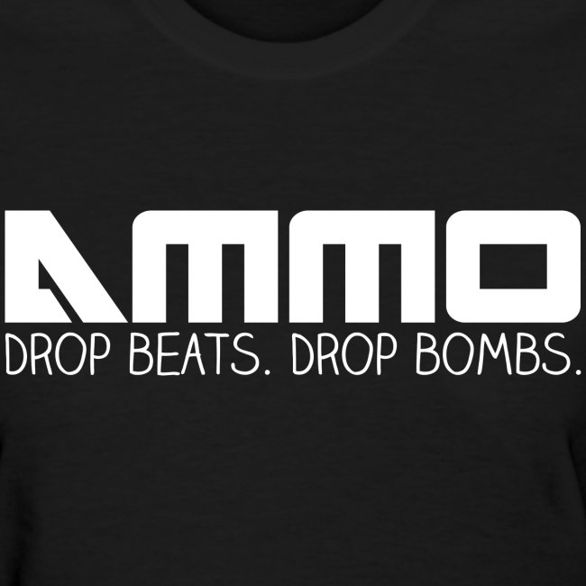 Drop Beats. Drop Bombs.