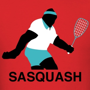 Sasquash - Men's T-Shirt