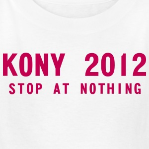 KONY 2012 TEE - Kids' T-Shirt