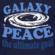 Design ~ Galaxy Peace