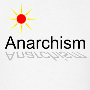 Anarchism Anarchist Anarchists without rules Luigi  Galleanists - Men's T-Shirt
