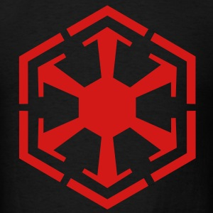 For the Empire - Men's T-Shirt