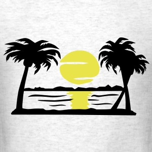 Summer Dream - Men's T-Shirt