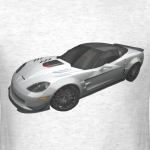 Corvette ZR1 - Men's T-Shirt