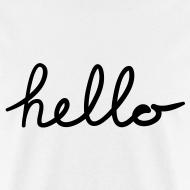 Design ~ Hello