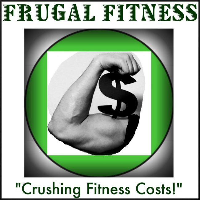 Frugal Fitness Graphic T-shirt