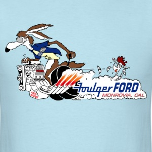 Foulger Ford - Men's T-Shirt