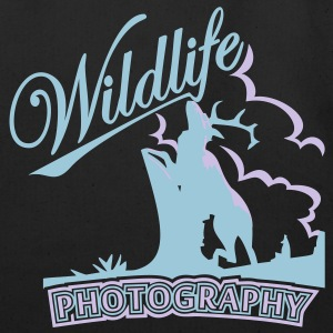 wildlife photography (2c) Bags  - Eco-Friendly Cotton Tote
