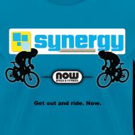 Design ~ Women's Standard Fit Synergy Shirt