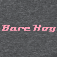 Design ~ Barehog