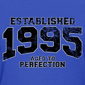 established_1995 Women's T-Shirts - Women's T-Shirt