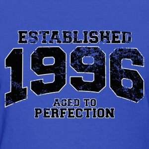established_1996 Women's T-Shirts - Women's T-Shirt