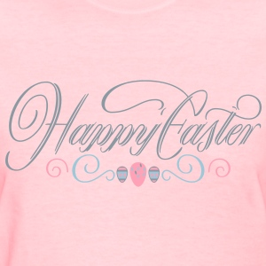 Women's Happy Easter Shirt - Women's T-Shirt