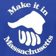 Design ~ Make It In Massachusetts