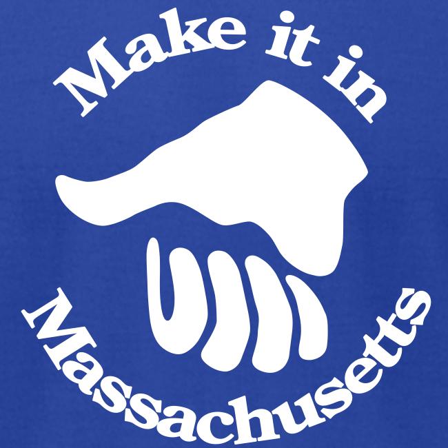 Make It In Massachusetts