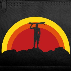 Sunset - Duffel Bag