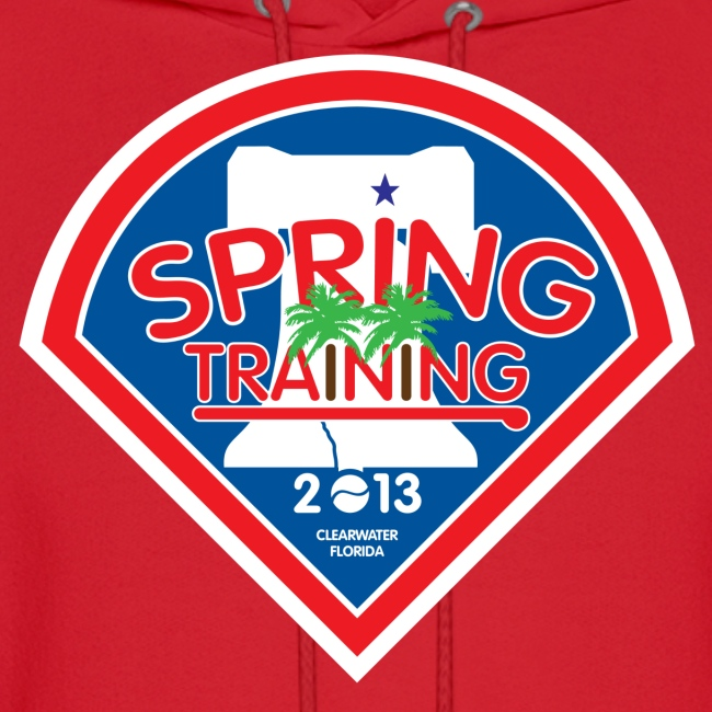 Philly Spring Training SweatShirt 2013