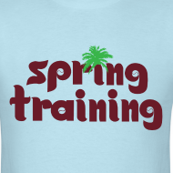 Design ~ Philly Spring Training Shirt V2