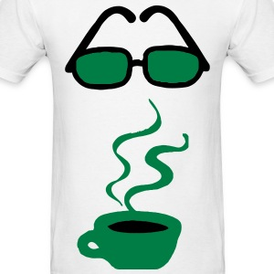 cup_of_coffee2 T-Shirts - Men's T-Shirt