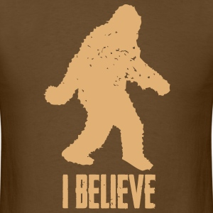 ibelieve T-Shirts - Men's T-Shirt
