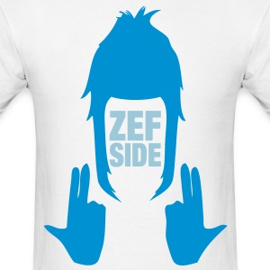 Yo-landi Zef 1 - Men's T-Shirt