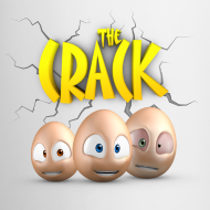 Design ~ The Crack Mug