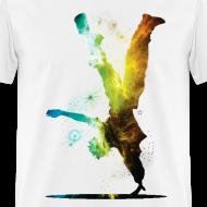 Design ~ Break Dancer