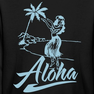 aloha Kids' Shirts - Kids' Long Sleeve T-Shirt