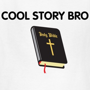 Bible Kids' Shirts - Kids' T-Shirt