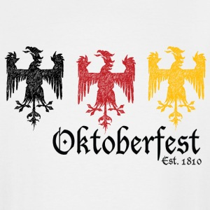 Oktoberfest - Men's Tall T-Shirt