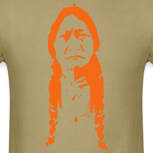 indian T-Shirts - Men's T-Shirt