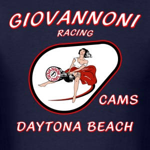 Giovannoni Racing Cams - Men's T-Shirt