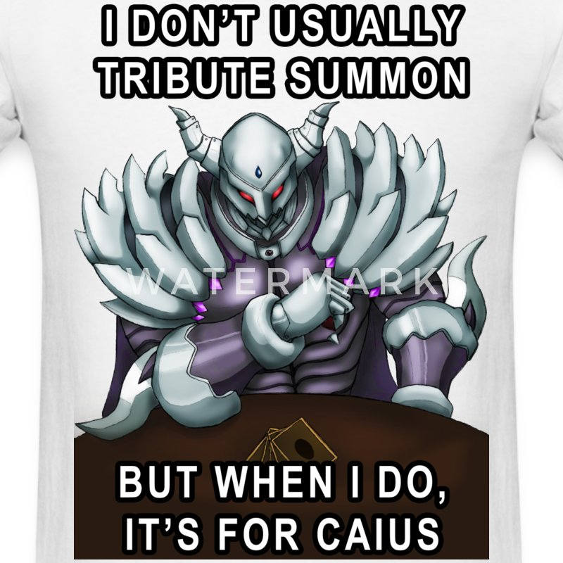 Most Intrersting Monarch in the world (Caius) - Men's T-Shirt