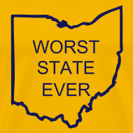 Design ~ Worst State Ever - Maize