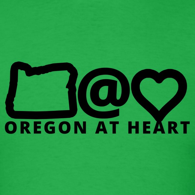 Oregon at Heart