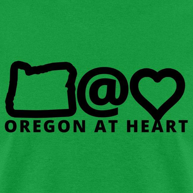Oregon at Heart
