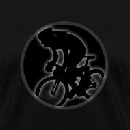 Design ~ Stealth Female Bike Racer